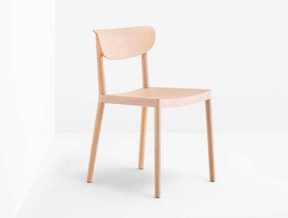 Tivoli 2800 by PEDRALI | Restaurant chairs