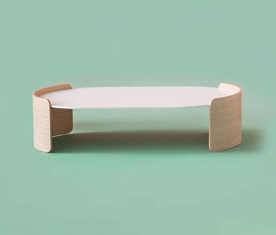 Parenthesis P10006 by PEDRALI | Lounge tables