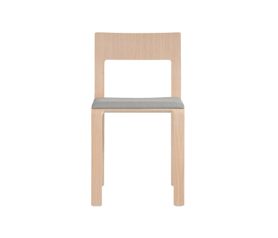 Frame chair by Plycollection | Visitors chairs / Side chairs