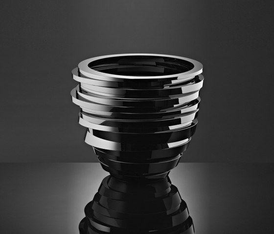 Parts   lowmore black by Anna Torfs   Objects