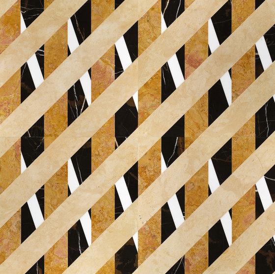 Opus | Bambù deserto by Lithos Design | Natural stone panels