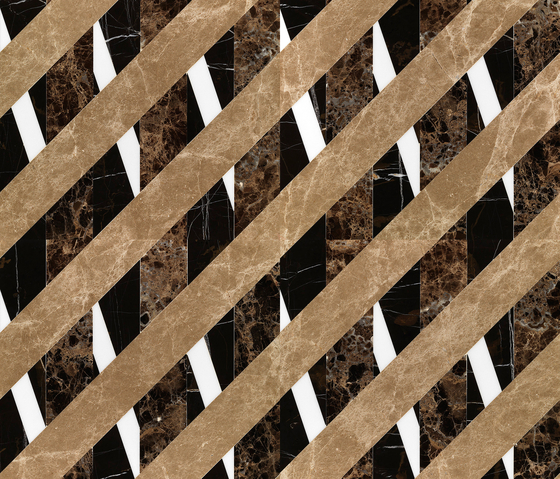 Bambù by Lithos Design | Natural stone panels