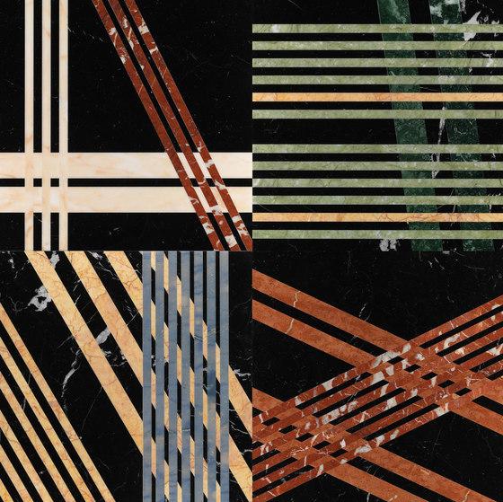 Opus | Mikado pepe de Lithos Design | Panneaux en pierre naturelle
