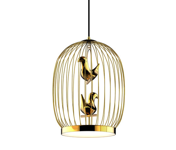 Twee T. lamp by CASAMANIA & HORM | Suspended lights