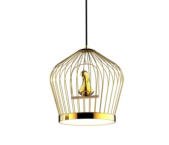 Twee T. lamp by CASAMANIA & HORM   Suspended lights