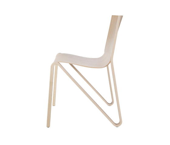 Zesty chair by Plycollection | Multipurpose chairs