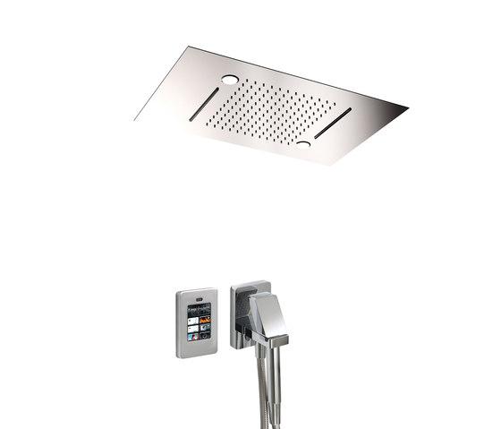 Harmonia F4110 by Fima Carlo Frattini | Bathroom taps accessories