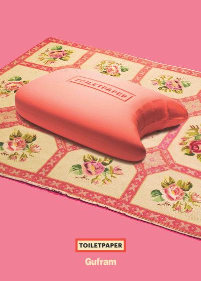 Toiletpaper Soap by Gufram   Objects
