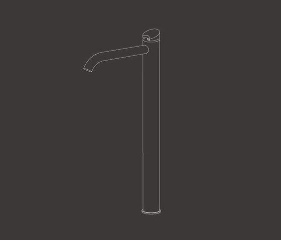 Ziqq ZIQ70 by CEADESIGN   Wash basin taps