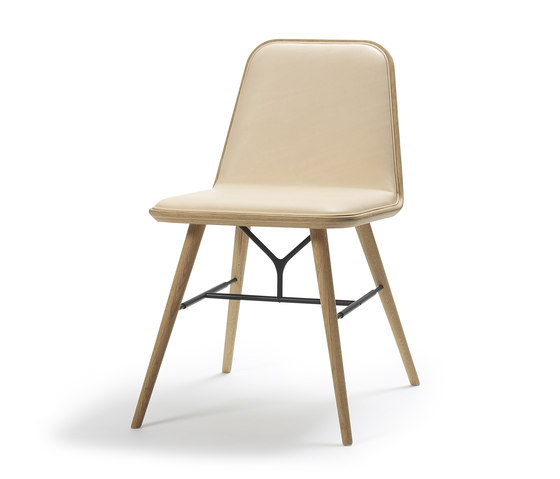 Spine chair von Fredericia Furniture | Restaurantstühle