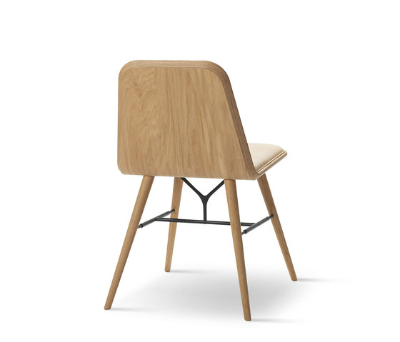 Spine Chair by Fredericia Furniture | Chairs