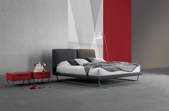 Amlet by Bonaldo | Double beds
