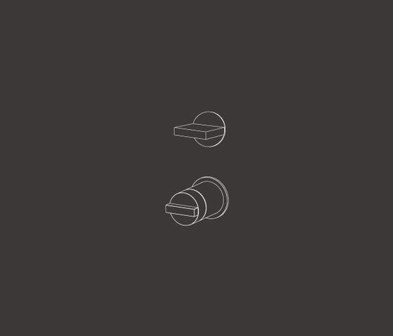 Bar BAR65 by CEADESIGN | Shower controls