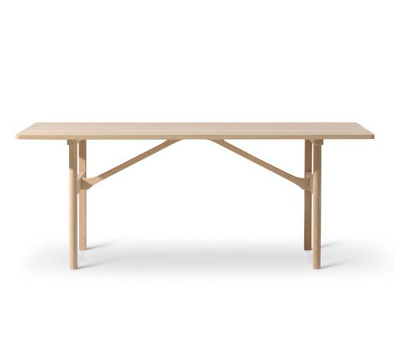 Mogensen Table von Fredericia Furniture | Esstische