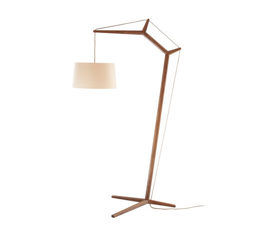 PUU floor lamp by MHPD | Free-standing lights