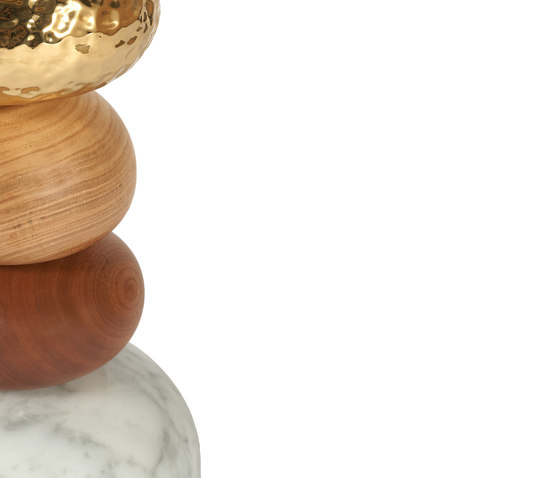Pebble | Table Lamp by GINGER&JAGGER | General lighting