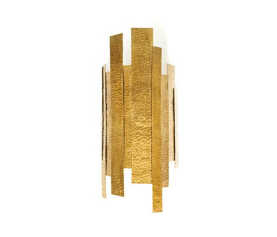 Savana | Wall Lamp by GINGER&JAGGER | Wall lights