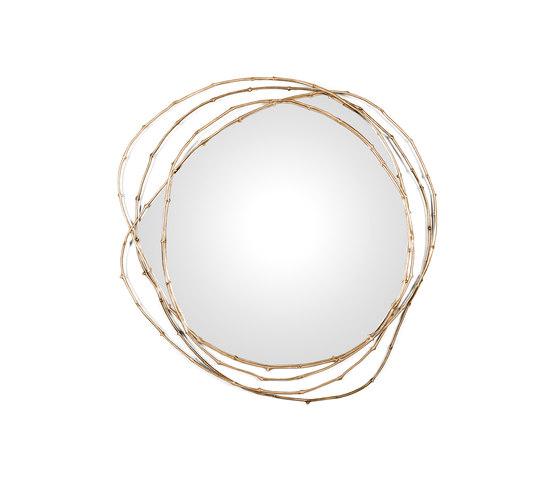 Vine | Singular Mirror by GINGER&JAGGER | Mirrors