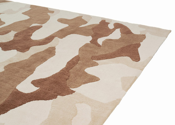Jungle   Rug by GINGER&JAGGER   Rugs