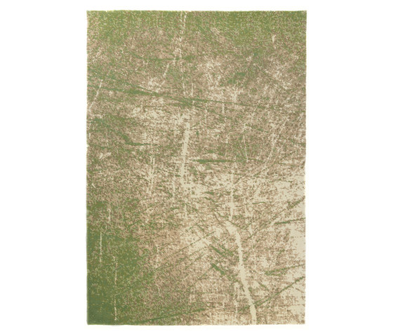 Moss | Rug by GINGER&JAGGER | Rugs