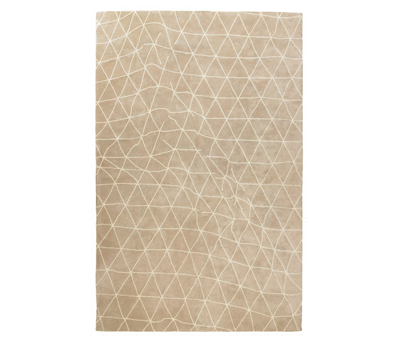 Rumpled | Rug by GINGER&JAGGER | Rugs