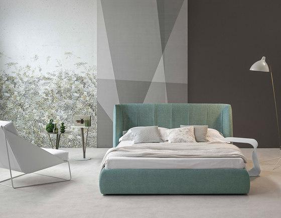 Basket Plus by Bonaldo | Double beds