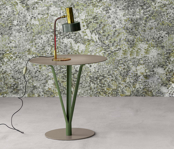 Kadou coffee middle by Bonaldo | Side tables