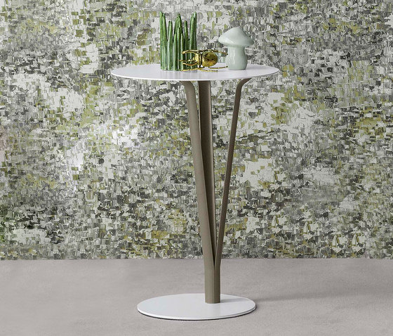 Kadou Coffee high by Bonaldo | Side tables