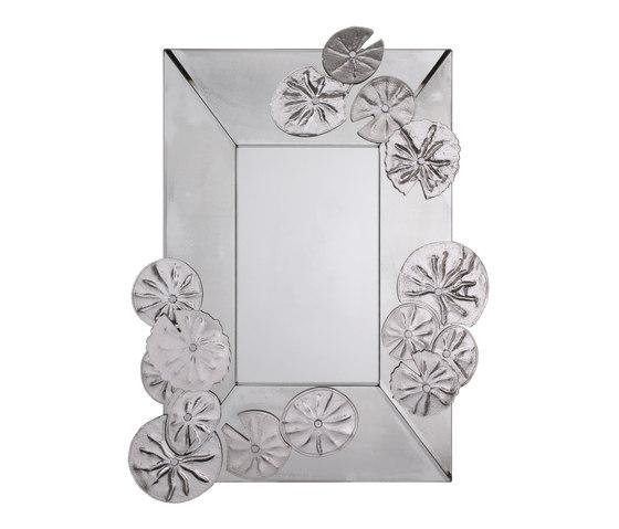 Nymphéas de VERONESE | Mirrors