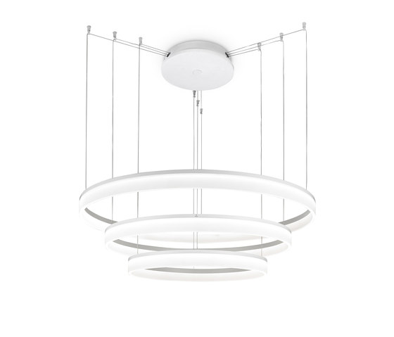 Circ Pendant light by LEDS-C4 | Suspended lights