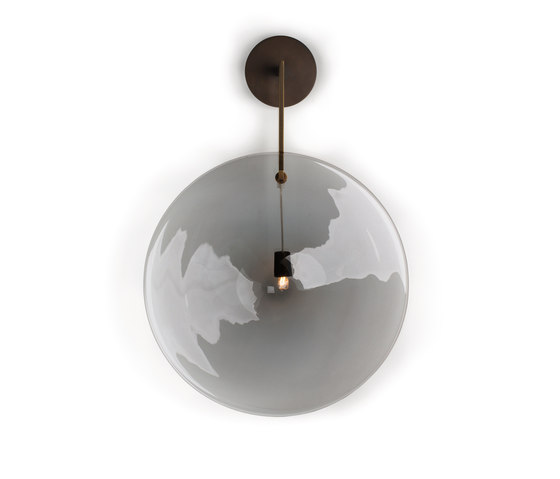 Orbe wall lamp by VERONESE | Wall lights