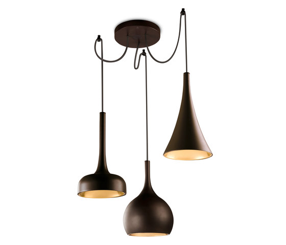 Sixties Pendant light by LEDS-C4 | General lighting