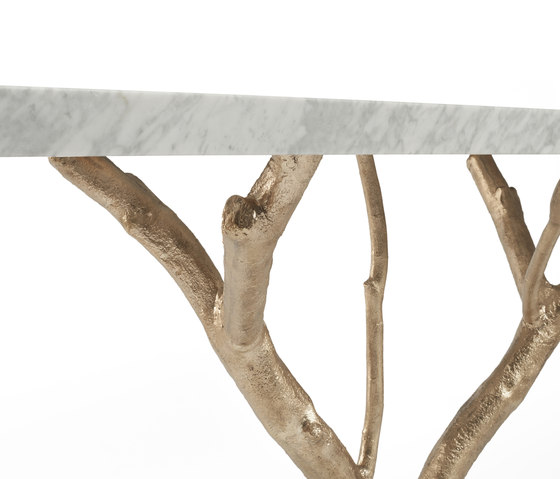 Primitive | Console by GINGER&JAGGER | Console tables
