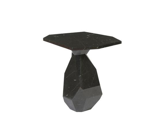 Rock | Side Table di GINGER&JAGGER | Tavolini alti