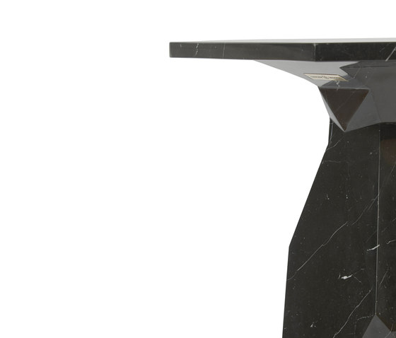 Rock | Side Table by GINGER&JAGGER | Side tables