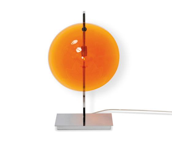 Orbe table lamp by VERONESE | General lighting
