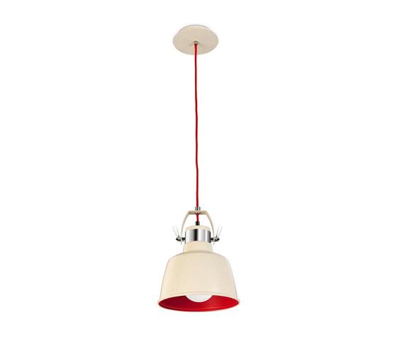 Vintage Iluminación pendular de LEDS-C4 | Iluminación general