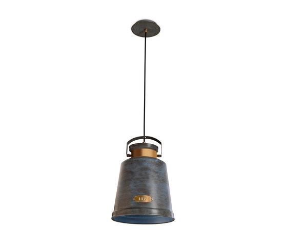 Vintage Iluminación pendular de LEDS-C4 | Lámparas de suspensión