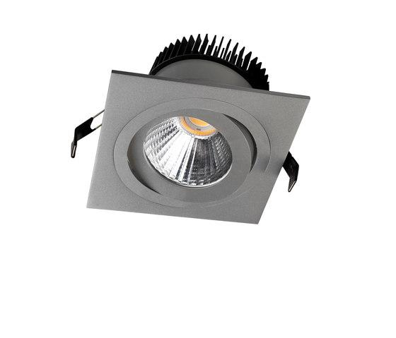 Delta COB Recessed wall light by LEDS-C4   Spotlights