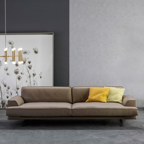 Slab by Bonaldo | Lounge sofas