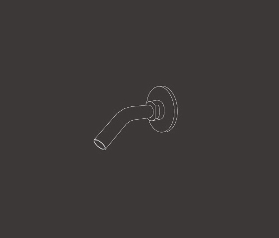 Free Ideas NEU65 de CEADESIGN | Robinetterie pour lavabo