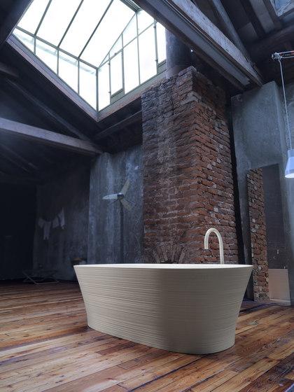 Handmade by Falper | Free-standing baths