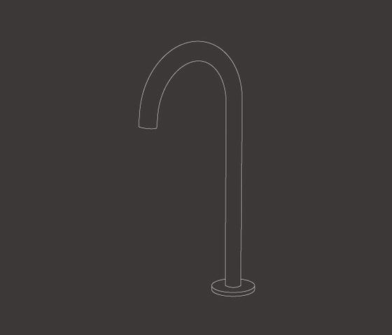 Free Ideas FRE64 de CEADESIGN | Robinetterie pour lavabo