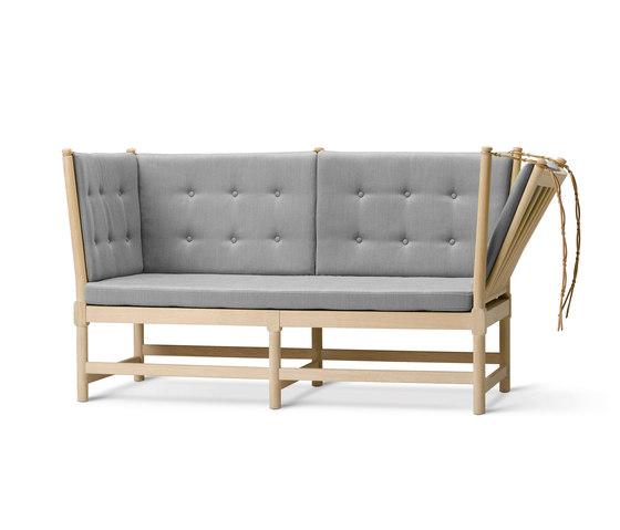 The Spoke-back Sofa de Fredericia Furniture | Canapés