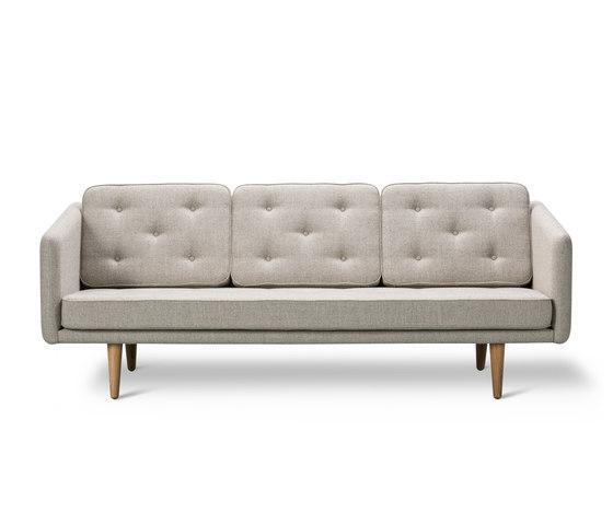 No. 1 Sofa 3 seat by Fredericia Furniture | Sofas