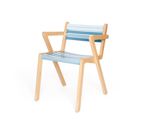 Azur +A ST by Z-Editions | Chairs