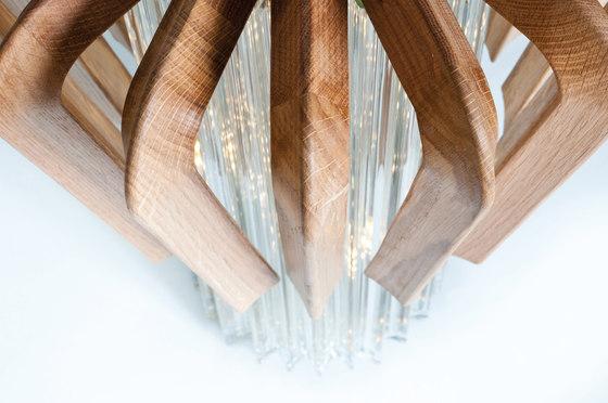 ULIO table lamp by VERONESE | General lighting