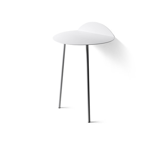 Yeh Wall Table, tall by Menu | Console tables
