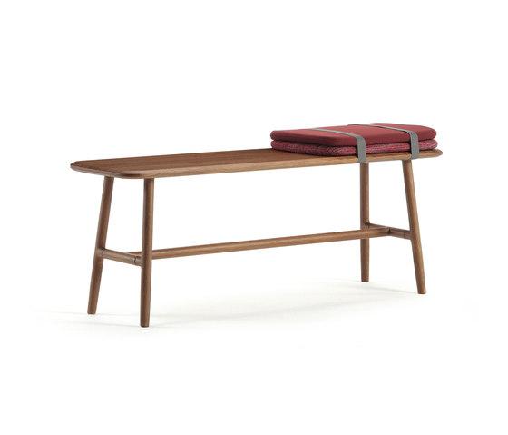 Nudo Bench von Sancal | Wartebänke
