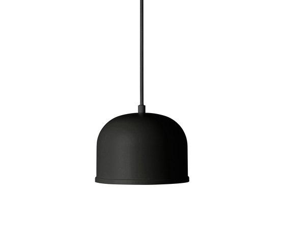 GM 15 Pendant, Black by MENU   General lighting